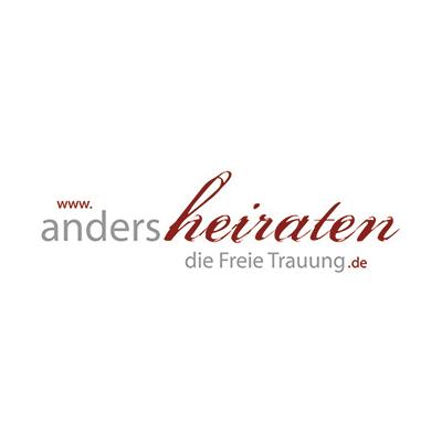 Anders Heiraten Logo