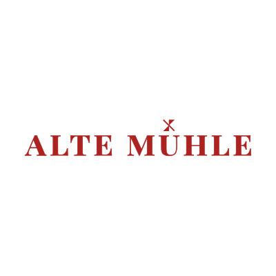 Alte Mühle Logo