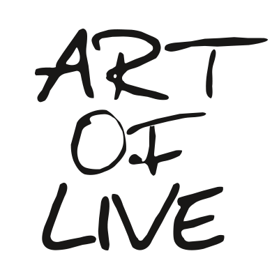 Art of Live Logo