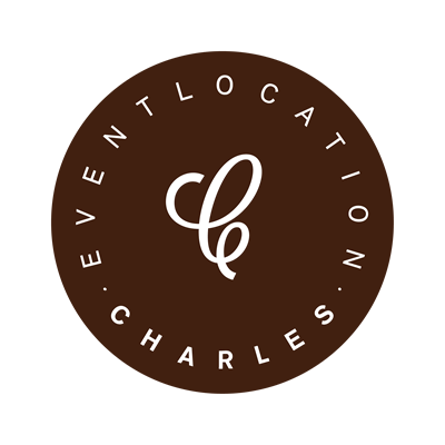 Charles Eventlocation Logo