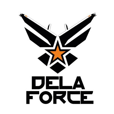 delaforce Logo