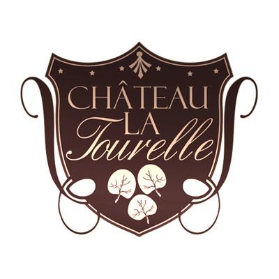 Chateau la tourelle logo