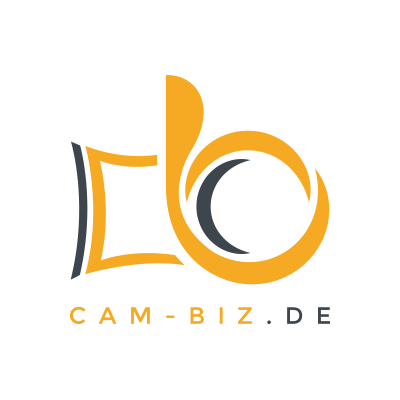 cam-biz Logo